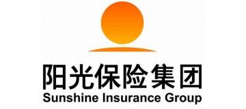 阳光保险品牌