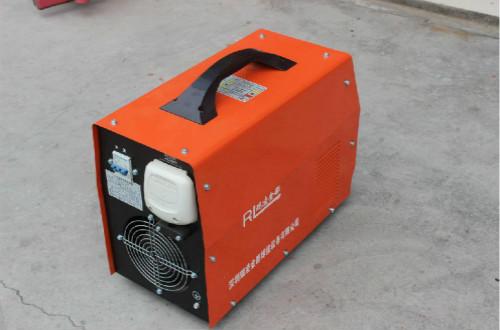 上海通用电焊机股份有限公司诞生至今的品牌故事