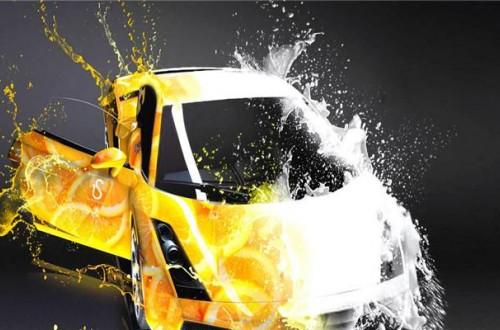 蒸汽洗车品牌逸掌帮在洗车行业中的优势