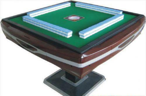 麻将机十大品牌,哪种品牌的麻将机用着最方便?