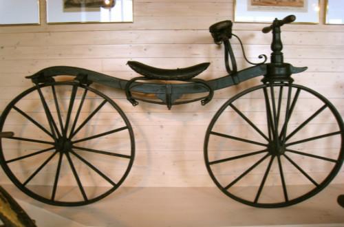 自行车诞生到现在经历了哪些版本有哪些历史故事?