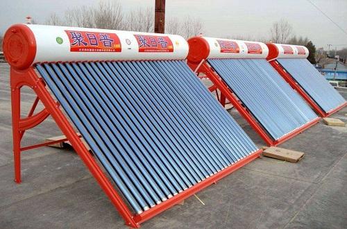 太阳能热水器什么牌子好,太阳能热水器十大品牌排行榜