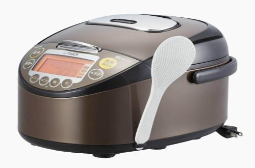 电饭煲十大品牌,哪种品牌的电饭煲蒸的米饭最好吃?
