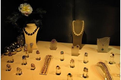 中国热门珠宝品牌有哪些,中国十大珠宝品牌排名