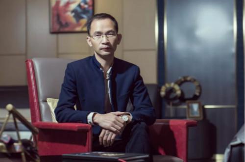 遵义德国玛堡壁纸总经理张伟先生是如何带领企业做大做强