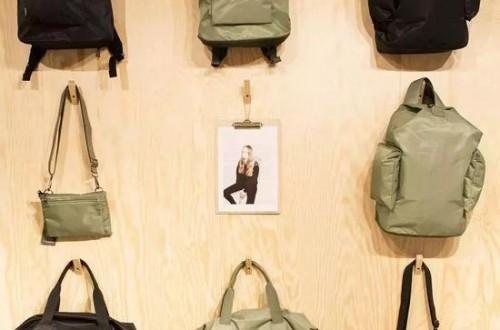 小众品牌背包,让你的型男指数倍增