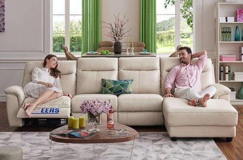 家居民族品牌芝华仕/头等舱掀起时尚新浪潮
