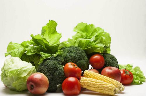 美容蔬菜十大品牌,哪种蔬菜是你最喜欢吃的?