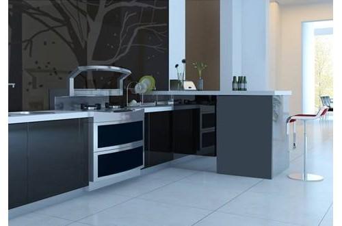 诺孚厨堡集成灶  为追求健康完美生活的人打造舒适的厨房环境