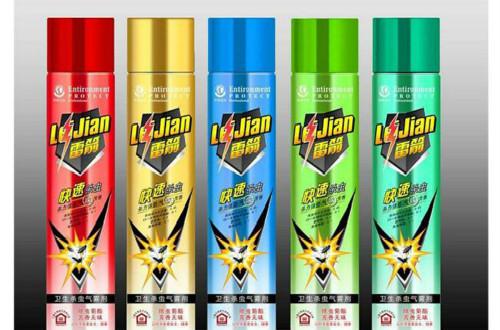 杀虫剂十大品牌,什么品牌的杀虫剂效果好又安全?