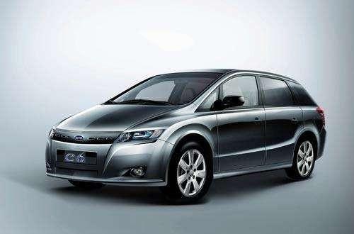 十大电动轿车品牌 哪个品牌的电动汽车性能更加
