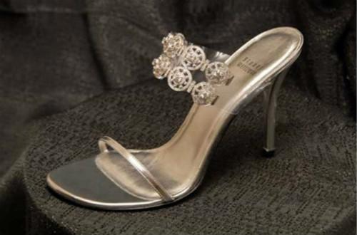 世界最贵女鞋十大品牌,哪种女鞋是你觉得最华丽的?