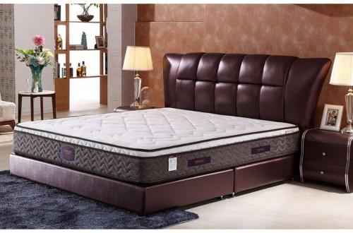梦洁床垫丨坚持产品高品质 保证睡眠质量