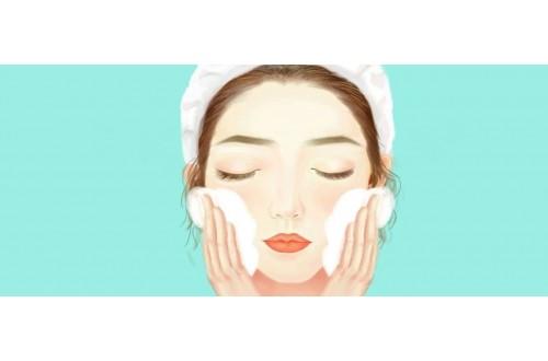 美容课堂|你真的以为你会洗脸吗?7大误区第1个90%的人都中招!