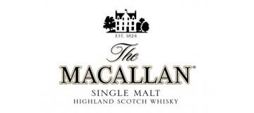 Macallan麦卡伦