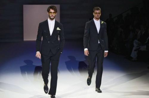 时尚男装品牌大全 十大时尚男装你最爱哪一个?