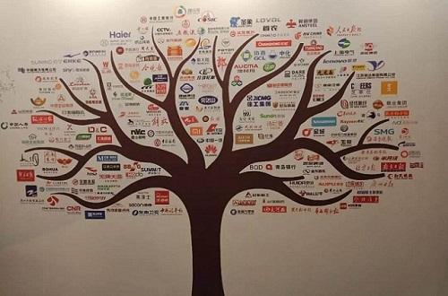 为振兴我们国家的民族品牌,山东成立老字号民族企业协会助理品牌发展
