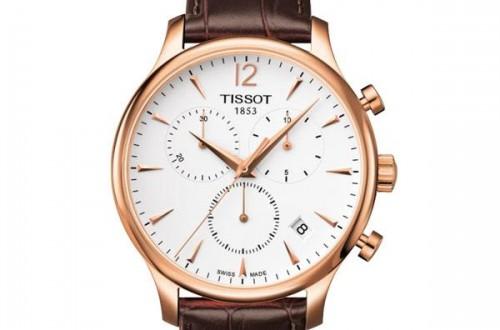 天梭手表图片及价格 天梭手表怎么样
