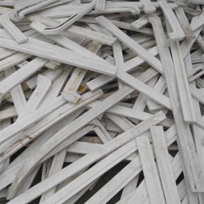 广东高价回收四氟塑料薄膜PTFE刨丝特氟龙边角废料