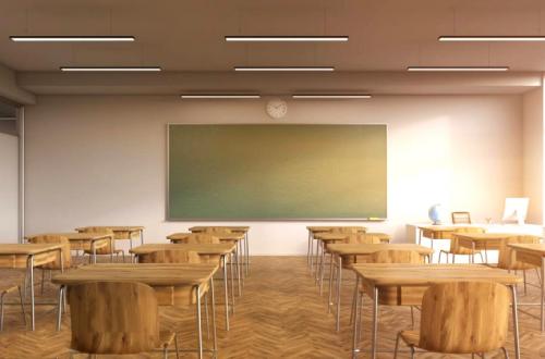 济南私立高中认准立行教育助力孩子成长成才