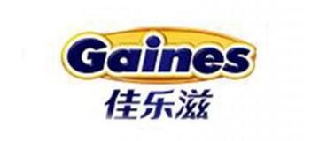 Gaines佳乐滋品牌