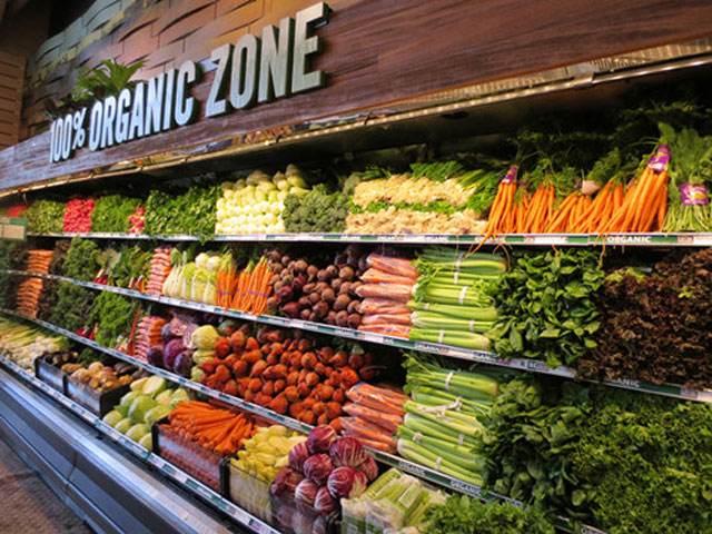 什么叫有机食品 有机食品有哪些好处