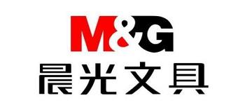 晨光文具M&G