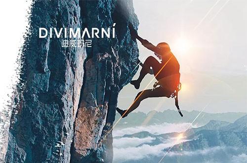 迪威玛尼服装品牌邀您一起登顶!新时尚即将绽放