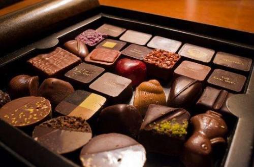 比利时的巧克力好吃吗 比利时巧克力品牌着重中国口味