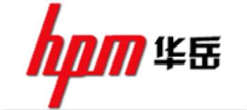 华岳hpm品牌