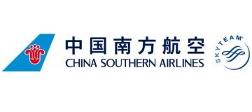 南方航空品牌