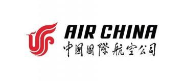 中国国航品牌