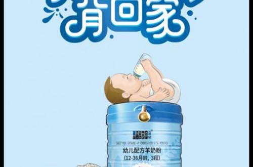 羊奶粉十大品牌 哪些品牌的羊奶更受欢迎 十大羊奶粉品牌排行榜