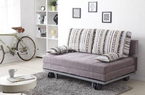 双人沙发床什么牌子好 十大沙发床品牌排行榜