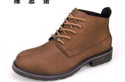 维思诺皮鞋怎么样 维思诺品牌引领男靴时尚风潮