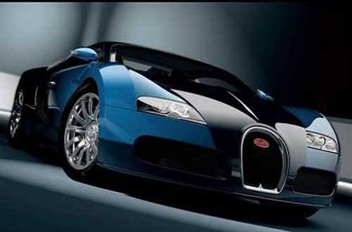 高档跑车品牌你知道几个,世界级超级跑车品牌排名