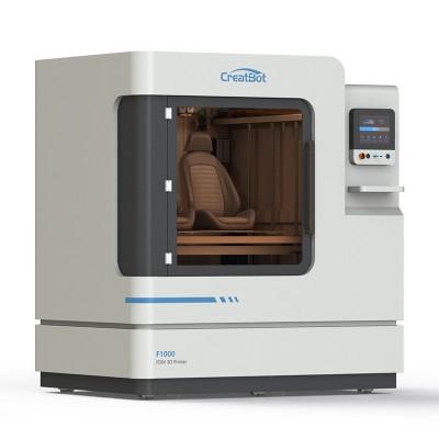CreatBot/科瑞特3d打印机大型工业级3D打印机