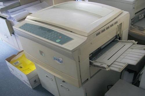 热门复印机品牌有哪些,复印机哪个牌子好