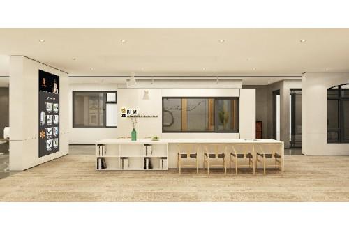 BLM百利玛:用设计美学演绎品质空间!