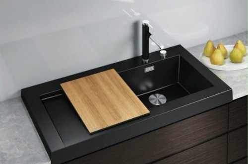 水槽哪个牌子好 厨房水槽选什么材质的好