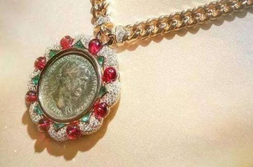 什么时候是圣诞节 适合圣诞节送礼的珠宝品牌