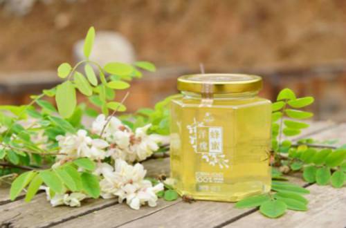 洋槐蜂蜜对我们身体好么?洋槐蜂蜜的功效有哪些?