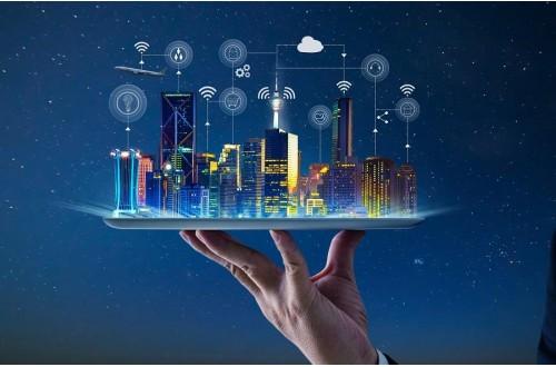 5G、AI赋能智慧城市,民族品牌华为打造城市数字平台,稳步推进服务一体化