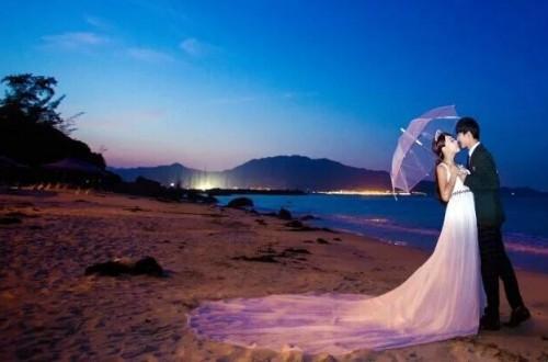 拍婚纱照穿什么内衣 婚纱照显瘦技巧有哪些