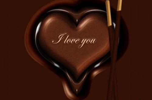 送巧克力代表什么 巧罗巧克力的品牌故事