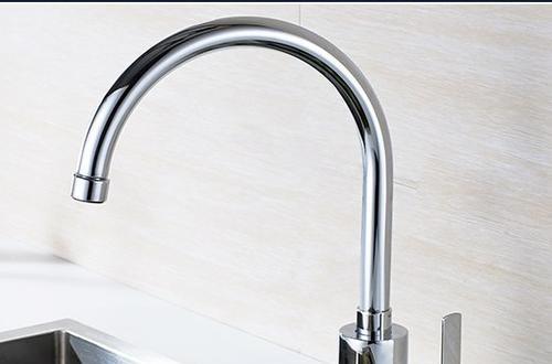 水槽龙头哪个好 高仪水槽龙头品牌故事