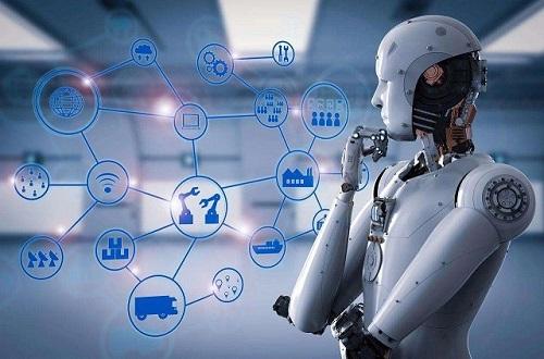 5G、AI助力工业4.0到来,无人工厂成常态,普通劳工去处值得思考