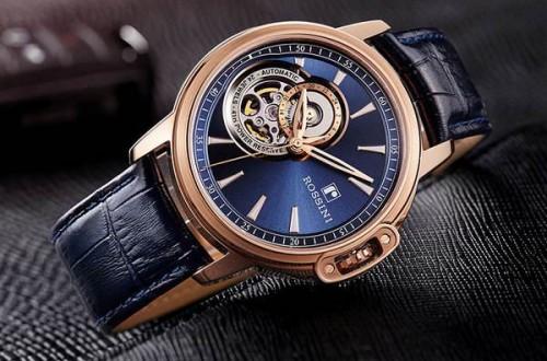 罗西尼表官方网站:罗西尼手表的品牌发展故事