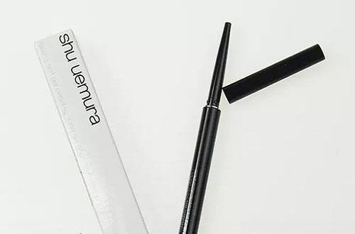 眼线笔什么牌子比较好,眼线笔推荐几个好的品牌