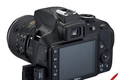 单反相机品牌:尼康D3300详细测评
